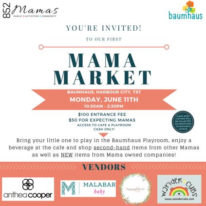 Invitation to Market