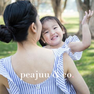 Peajuu and Co.