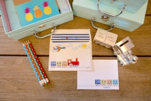 Childrens Stationery 1